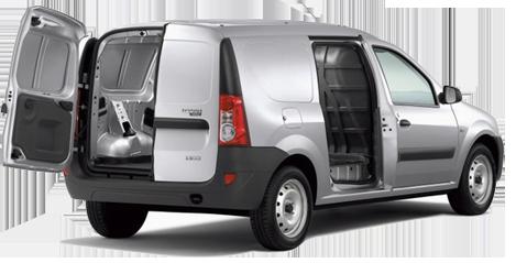 Consum Dacia Logan
