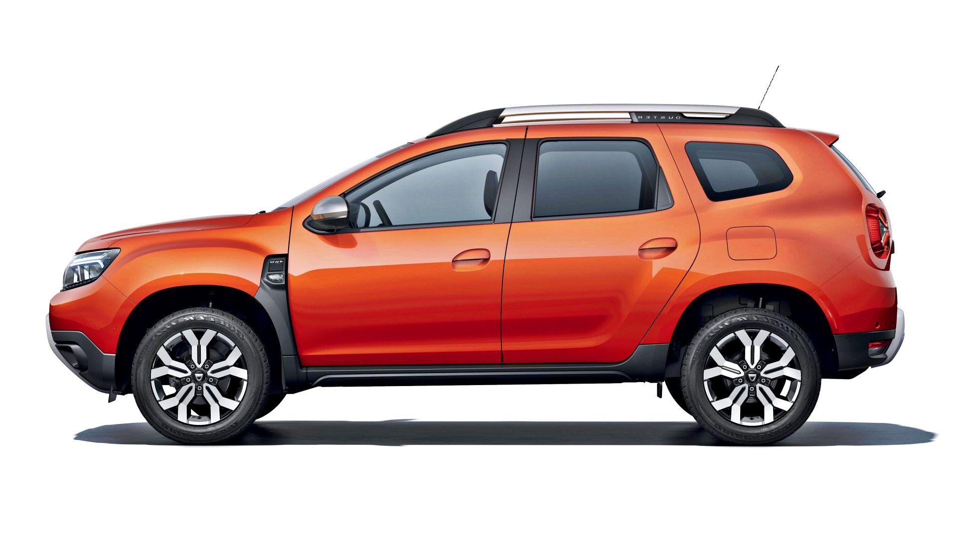 Consum Dacia după resoftare